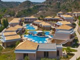 Hotel La Marquise Luxury Resort, Rodos-Kalitea
