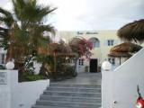 HOTEL ALEXANDRA, Santorini-Kamari