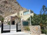 HOTEL ANTINEA, Santorini-Kamari