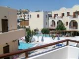 HOTEL SYRIGOS SELINI, Santorini - Kamari
