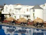 HOTEL MEDITERRANEAN BEACH, Santorini-Kamari