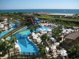 CRYSTAL PALACE LUXURY RESORT & SPA, Side-Colakli