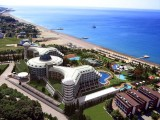 SEA PLANET RESORT & SPA, Side-Kizilot