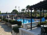 Hotel Muses, Skiatos-Kukunaries