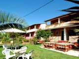 Villa Toula, Krf-Dasia