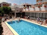 HOTEL MARIA DEL MAR, Kosta Brava-Ljoret de Mar