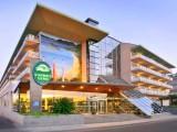 HOTEL CAPRICI VERD, Kosta Brava-Santa Suzana