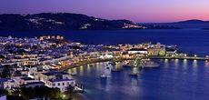 Grčka ostrva letovanje 2016