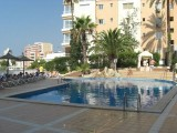 HOTEL BAHIA PRINCIPE CORAL PLAYA, Majorka-Palma Nova