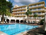 HOTEL ROC OBEROY, Majorka-Pegera