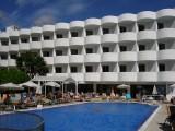 HOTEL TUCAN, Majorka-Cala D'or