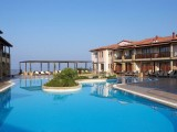 HOTEL ANTHEMUS SEA BEACH & SPA, Sitonija- Akti Elias