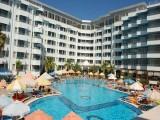 Hotel Grand Santana, Alanja-Mahmutlar