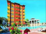 HOTEL SARITAS, Alanja