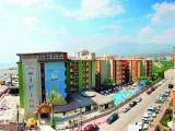 XENO HOTELS ALPINA, Alanja