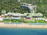 HOTEL MARITIM PINE BEACH RESORT, Belek