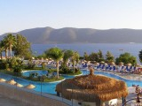 HOTEL BODRUM HOLIDAY RESORT, Bodrum-Icmeler