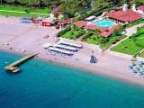 HOTEL HALDUNS BEACH, Kemer-Čamjuva