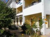 Vila Bakoli, Parga