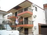 Kuća Atina, Sarti