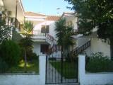 Vila Erodios, Polihrono