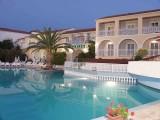 Hotel Diana Palace, Zakintos-Argasi