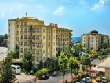 HOTEL XENO RELAX, Alanja