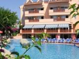 HOTEL BEGONVILLE, Marmaris