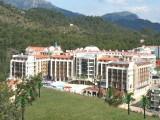 GRAND PASA HOTEL, Marmaris-Siteler