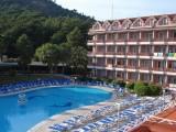 HOTEL GREEN NATURE RESORT & SPA, Marmaris-Siteler