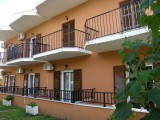 Vila Aleksandra 1, Krf-Dasia