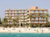 HOTEL HSM GOLDEN PLAYA, Majorka-Plaja de Palma