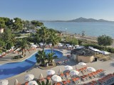 HOTEL IBEROSTAR PLAYA DE MURO, Majorka-Plaja de Muro