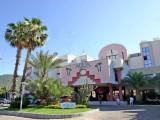 HOTEL AQUA, Marmaris-Ičmeler