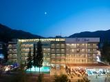 HOTEL ALINDA, Marmaris-Ičmeler