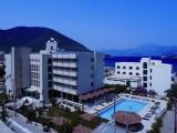 HOTEL BLUE RAINBOW, Marmaris-Ičmeler