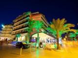 HOTEL MALIBU BEACH, Marmaris-Siteler