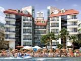 HOTEL POSEIDON, Marmaris