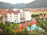 HOTEL VERDE, Marmaris-Ičmeler