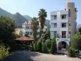 HOTEL NAVY, Marmaris-Ičmeler