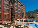 HOTEL VELA, Marmaris-Ičmeler