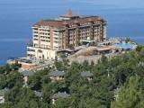 HOTEL UTOPIA WORLD RESORT, Alanja