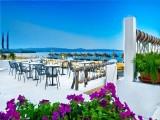 ANTIGONI BEACH HOTEL, Sitonija-Agios Nikolaos