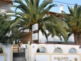 Hotel App Golden Sun, Pefkohori