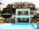 HOTEL KRIOPIGI BEACH, Halkidiki- Kriopigi