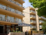 HOTEL AMIC GALA, Majorka-Kan Pastilja