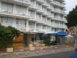 HOTEL HSM REINA ISABEL, Majorka-El Arenal