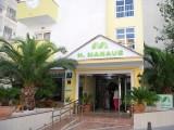 HOTEL MANAUS, Majorka-El Arenal