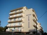 HOTEL PALMA MAZAS, Majorka-El Arenal