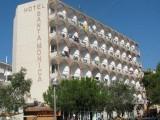 HOTEL SANTA MONICA, Majorka- El Arenal